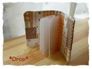 カードケース 茶2