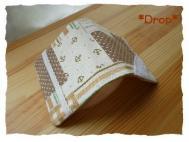 カードケース 茶3