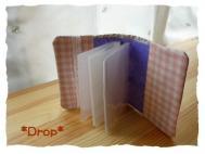 カードケース 和 紫2