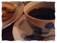 谷津遊路 喫茶 コーヒー