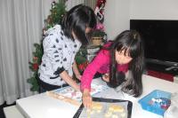 cookie making 3