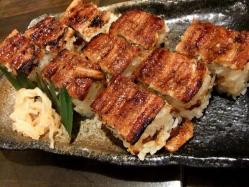 麦 寿司 .