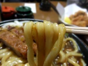 松 麺 .