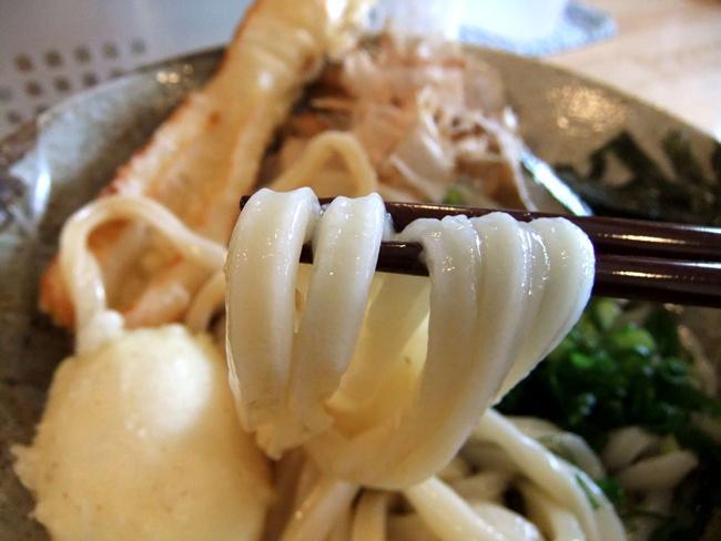 嘉希 麺 2