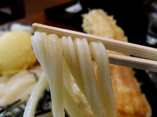 きぬ 麺 1