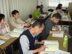香川県支部研修会風景(5)