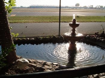runway c