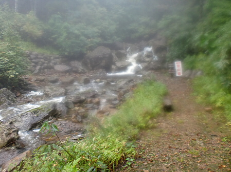 三ツ石山02(2011.9.21)佐々木さん