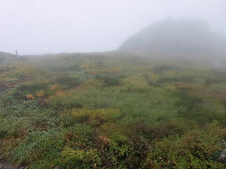 三ツ石山05(2011.9.21)佐々木さん