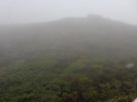 三ツ石山08(2011.9.21)佐々木さん
