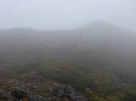 三ツ石山09(2011.9.21)佐々木さん