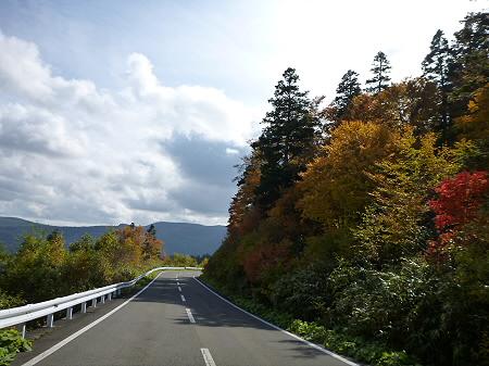 樹海ラインの紅葉04(2011.10.11)