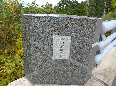 樹海ラインの紅葉15(2011.10.11)