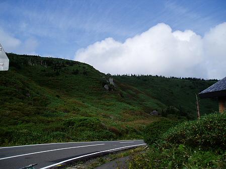 八幡平山頂付近07(2011.9.15)
