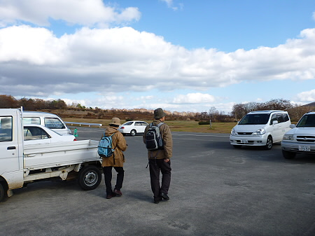 安比高原ブナ林21(2011.10.18)