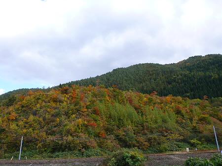 安代の里山02(2011.10.18)