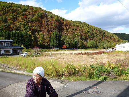 安代の里山05(2011.10.18)