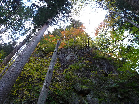 不動の滝08(2011.10.18)