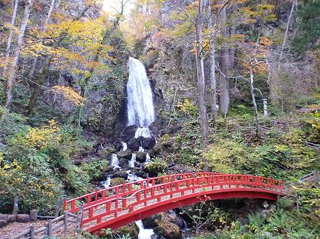不動の滝11(2011.10.18)