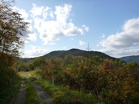 林道を行く15(2011.10.18)