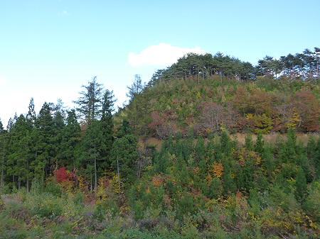 林道を行く31(2011.10.18)