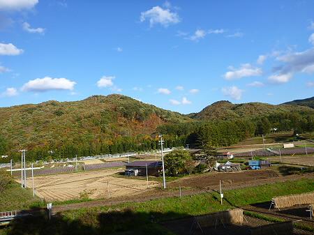 安代の山里14(2011.10.18)