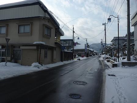 マニハチ探検隊05(2011.2.11)雪景色