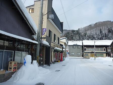 マニハチ探検隊06(2011.2.11)雪景色