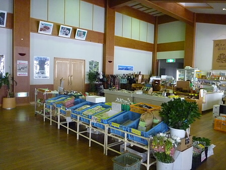 マニハチ探検隊16(2011.2.11)北秋田市観光案内所