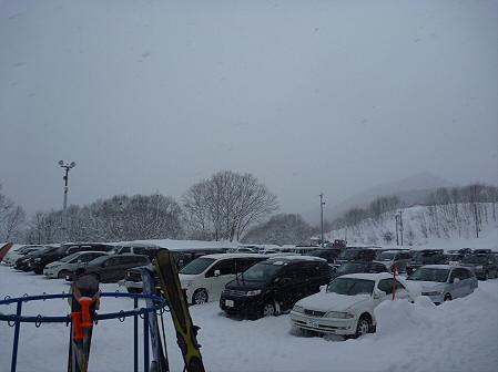 マニハチ探検隊38(2011.2.11)阿仁スキー場