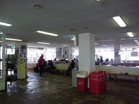 マニハチ探検隊39(2011.2.11)阿仁スキー場