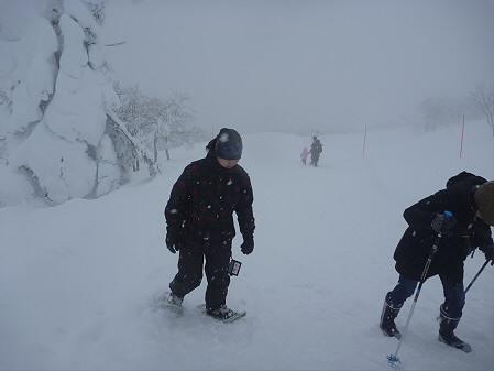 マニハチ探検隊48(2011.2.11)阿仁スキー場