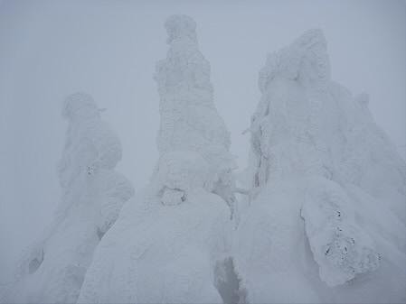 マニハチ探検隊51(2011.2.11)阿仁スキー場