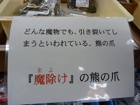 マニハチ探検隊63(2011.2.11)道の駅あに