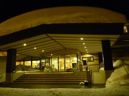 マニハチ探検隊79(2011.2.11)乳頭温泉