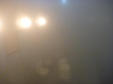 マニハチ探検隊85(2011.2.11)水沢温泉