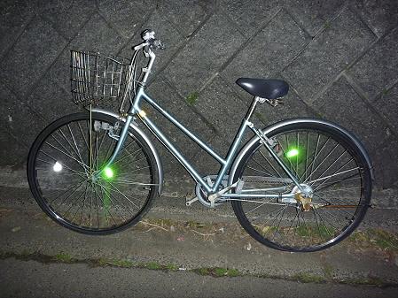 自転車修理02(2011.4.13)
