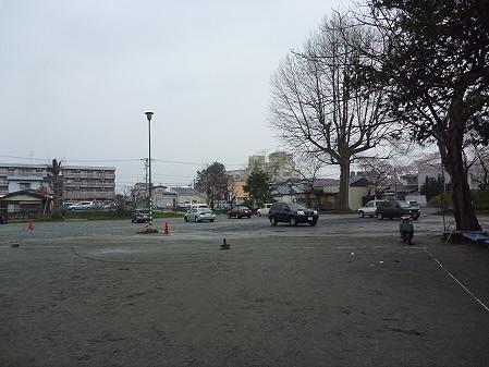 高松公園の桜27(2011.4.30)