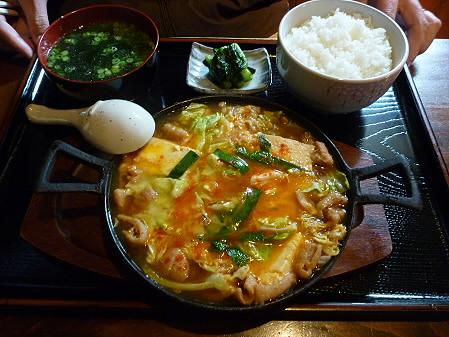 らんぷのトルコライス07(2011.5.6)