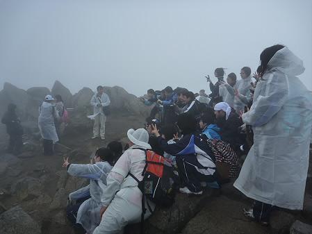 教育旅行姫神登山31(2011.5.13)
