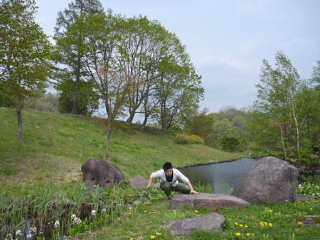ジャンプ!03(2011.5.20)