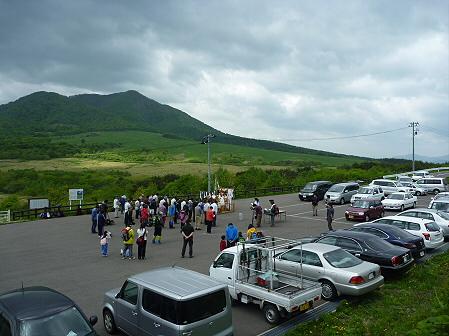 七時雨山の神事10(2011.6.5)