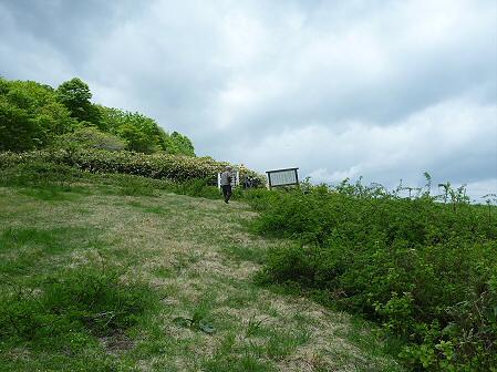 七時雨山開き登山13(2011.6.5)