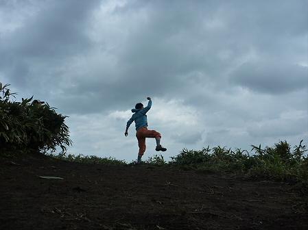 七時雨山開き登山45(2011.6.5)