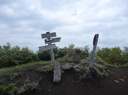 七時雨山開き登山48(2011.6.5)