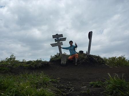 七時雨山開き登山49(2011.6.5)