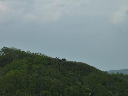 七時雨山開き登山52(2011.6.5)