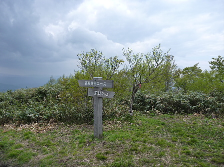 七時雨山開き登山53(2011.6.5)