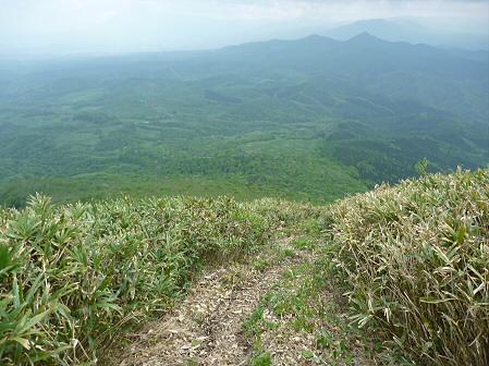 七時雨山開き登山54(2011.6.5)
