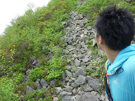 七時雨山開き登山55(2011.6.5)